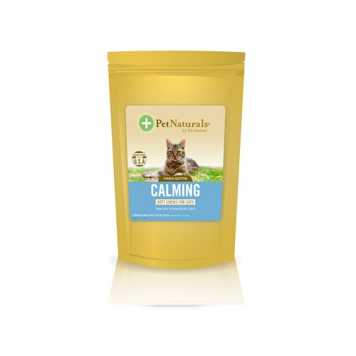 Nutracéutico para gato Calming Pet Natural