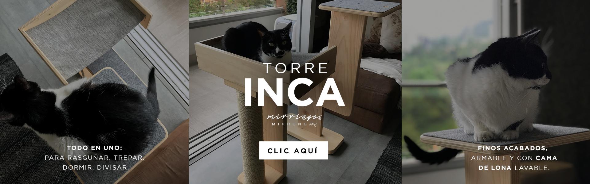 Torre Inca